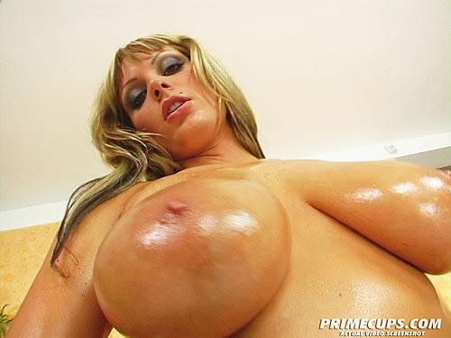 Sheila's Big Tits