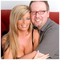 Krystal Summers and Husband Anthony