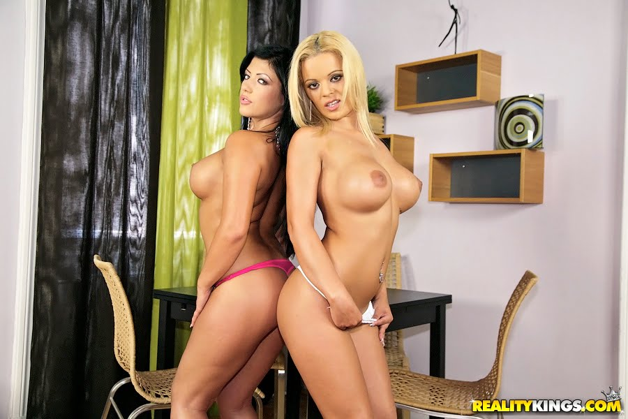 Free video interracial audition