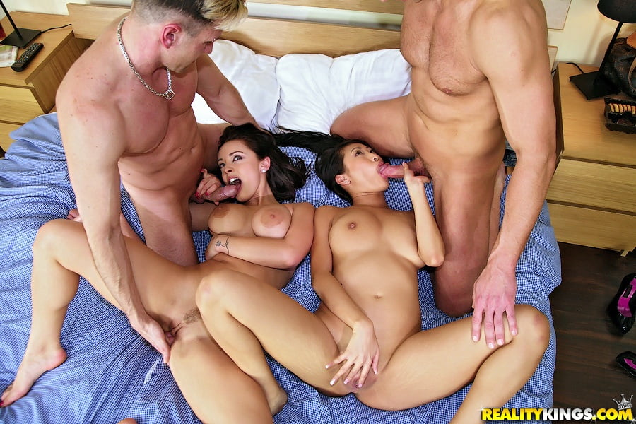 секс групповуха онлайн фото